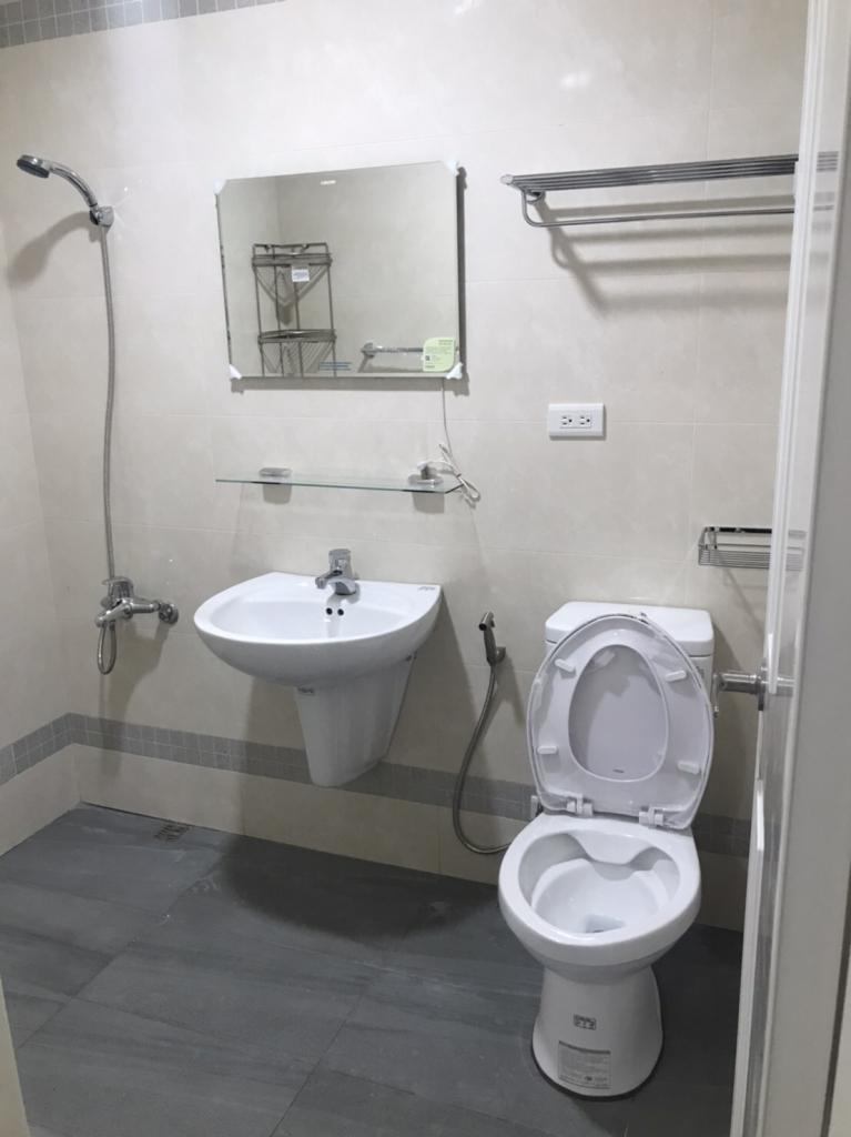 新竹浴室翻新