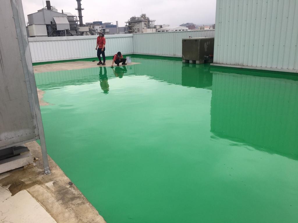 新竹防水(二)