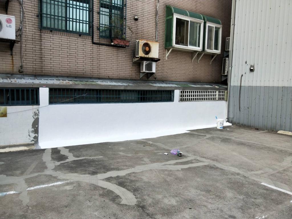 新竹防水(三)