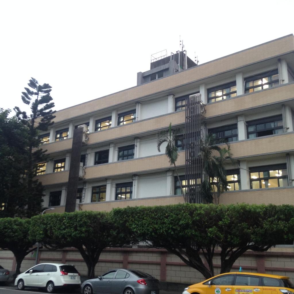 安悅營造-台北市立第一女子高級中學