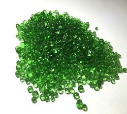 綠玻璃石(3~6mm