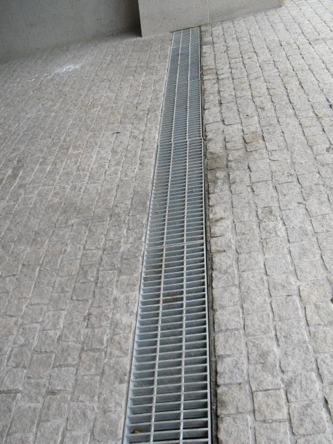 鍍鋅水溝蓋