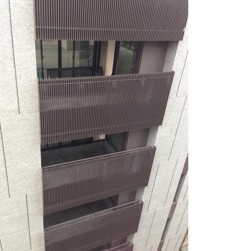 陽台欄杆格柵