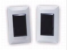 雙光束紅外線偵測器(