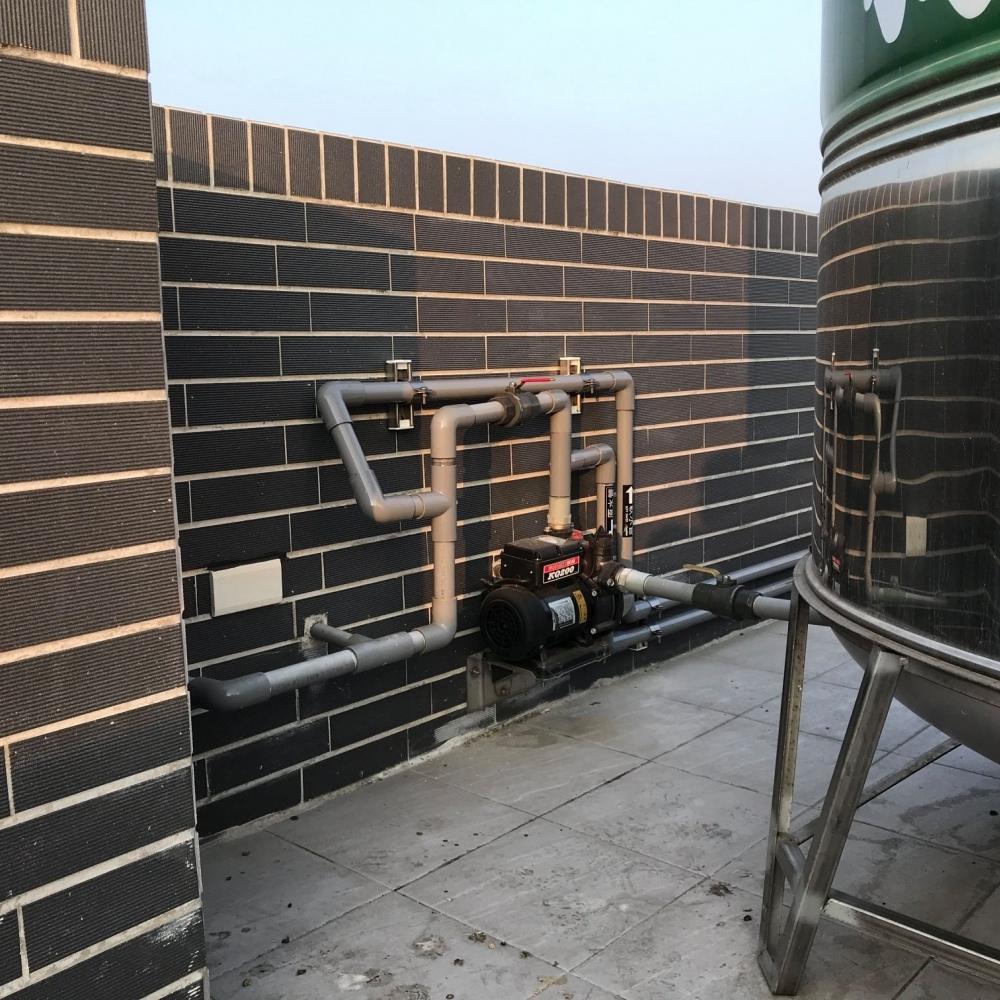 全戶過濾軟水系統-全戶過濾軟水器