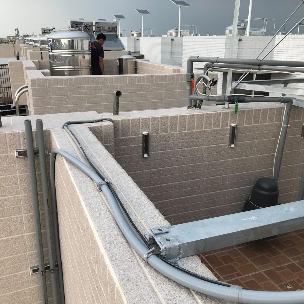 全戶過濾軟水系統-全戶基礎過濾軟水器