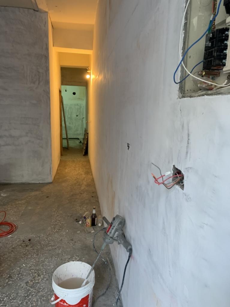嘉義油漆工程