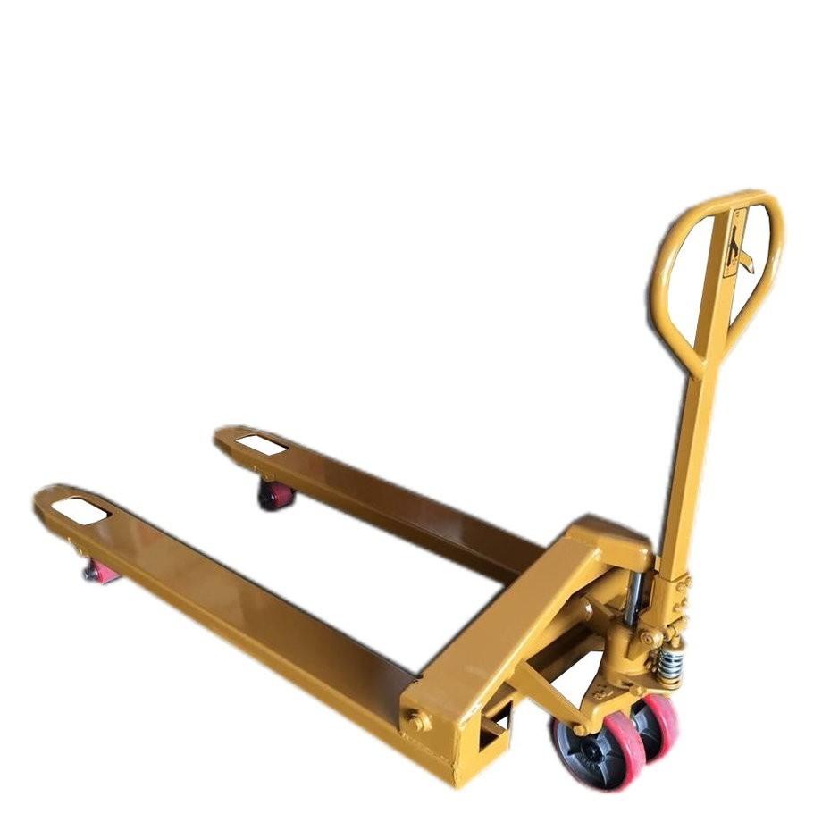 台製油壓拖板車