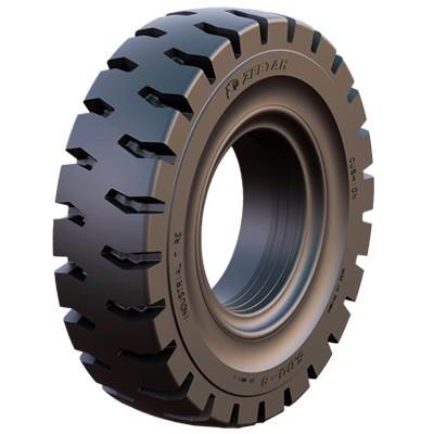 堆高機輪胎 實心胎