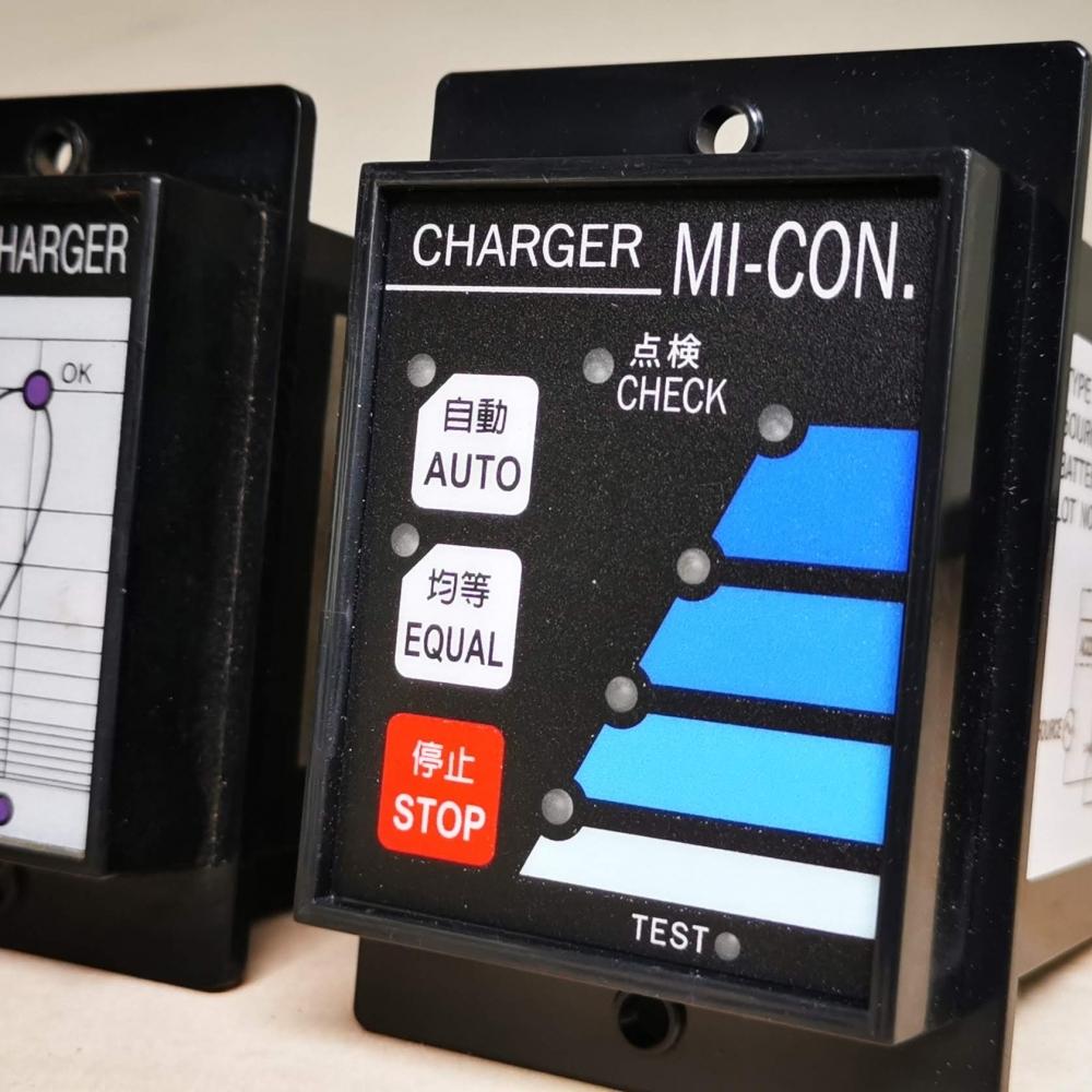 通用型充電控制器