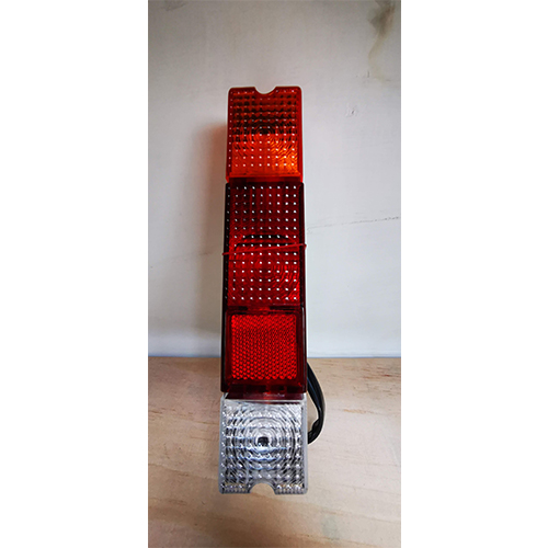 6F型後燈座