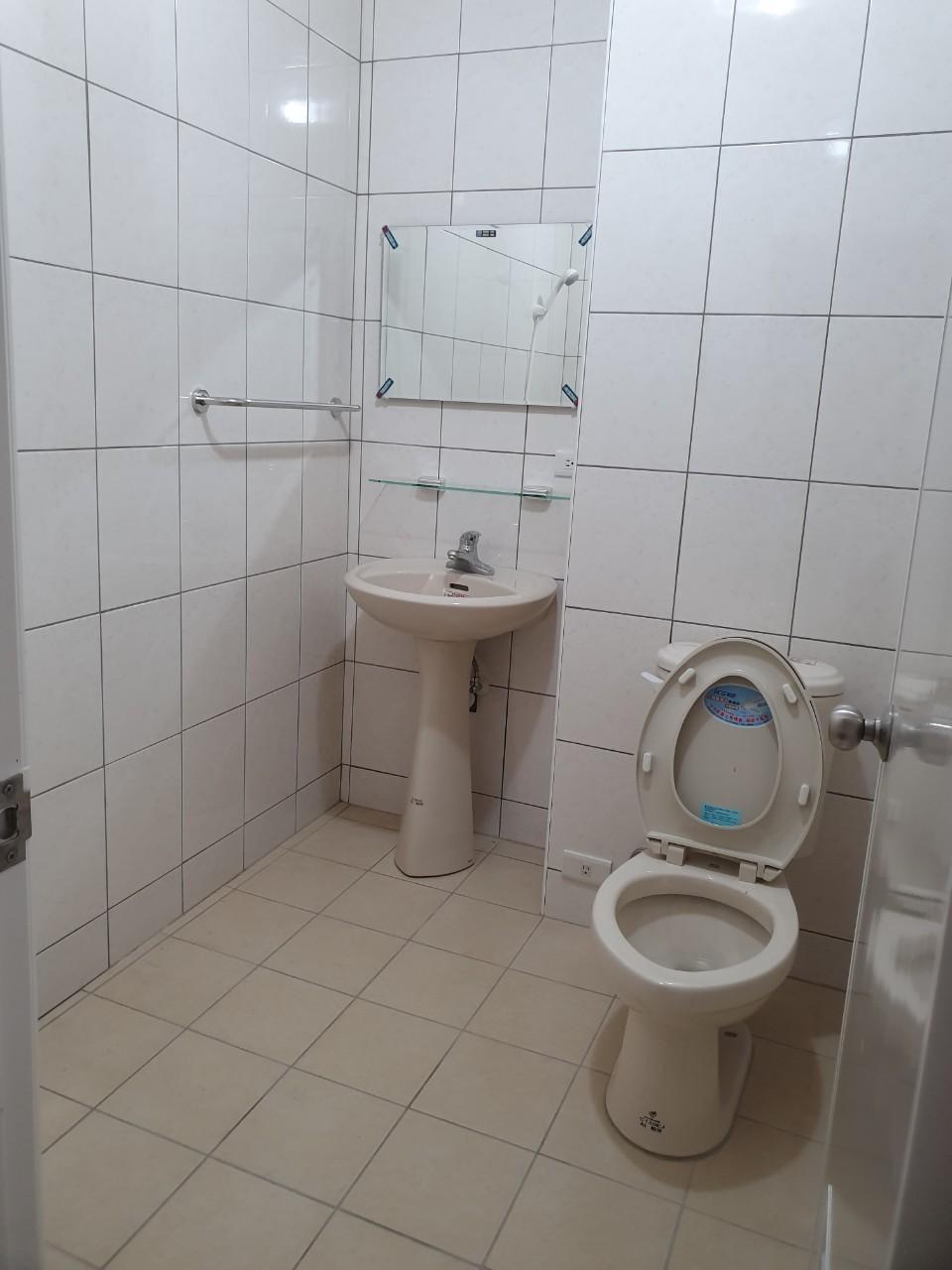 台中浴室翻修