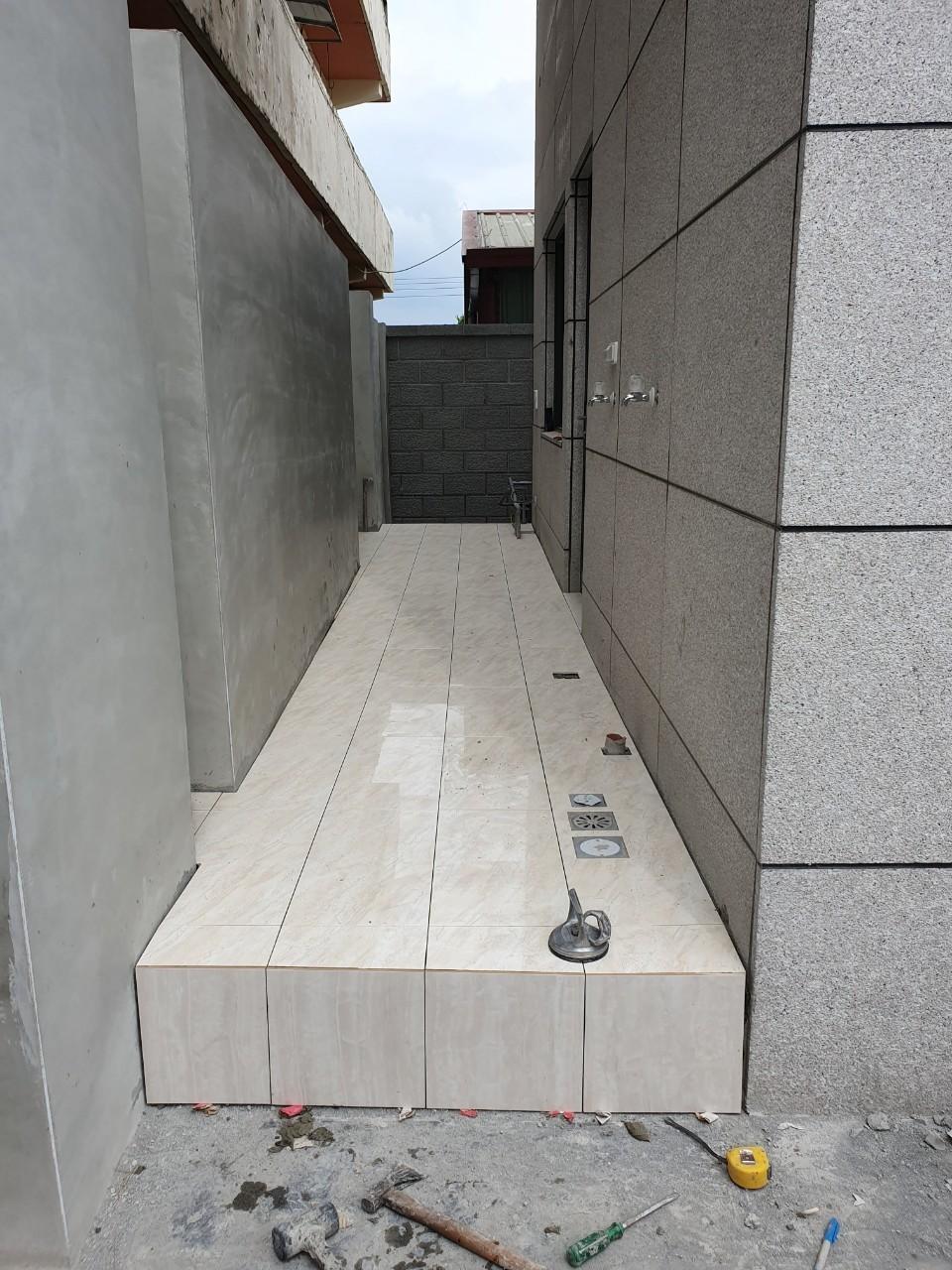 台中磁磚工程
