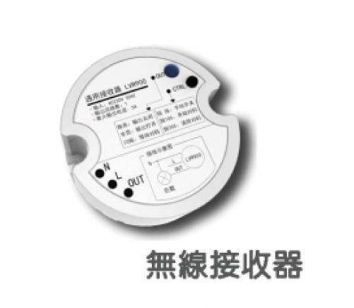 單路無線接收器