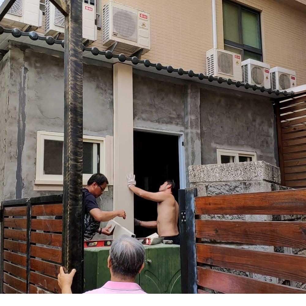 北屯房屋修繕