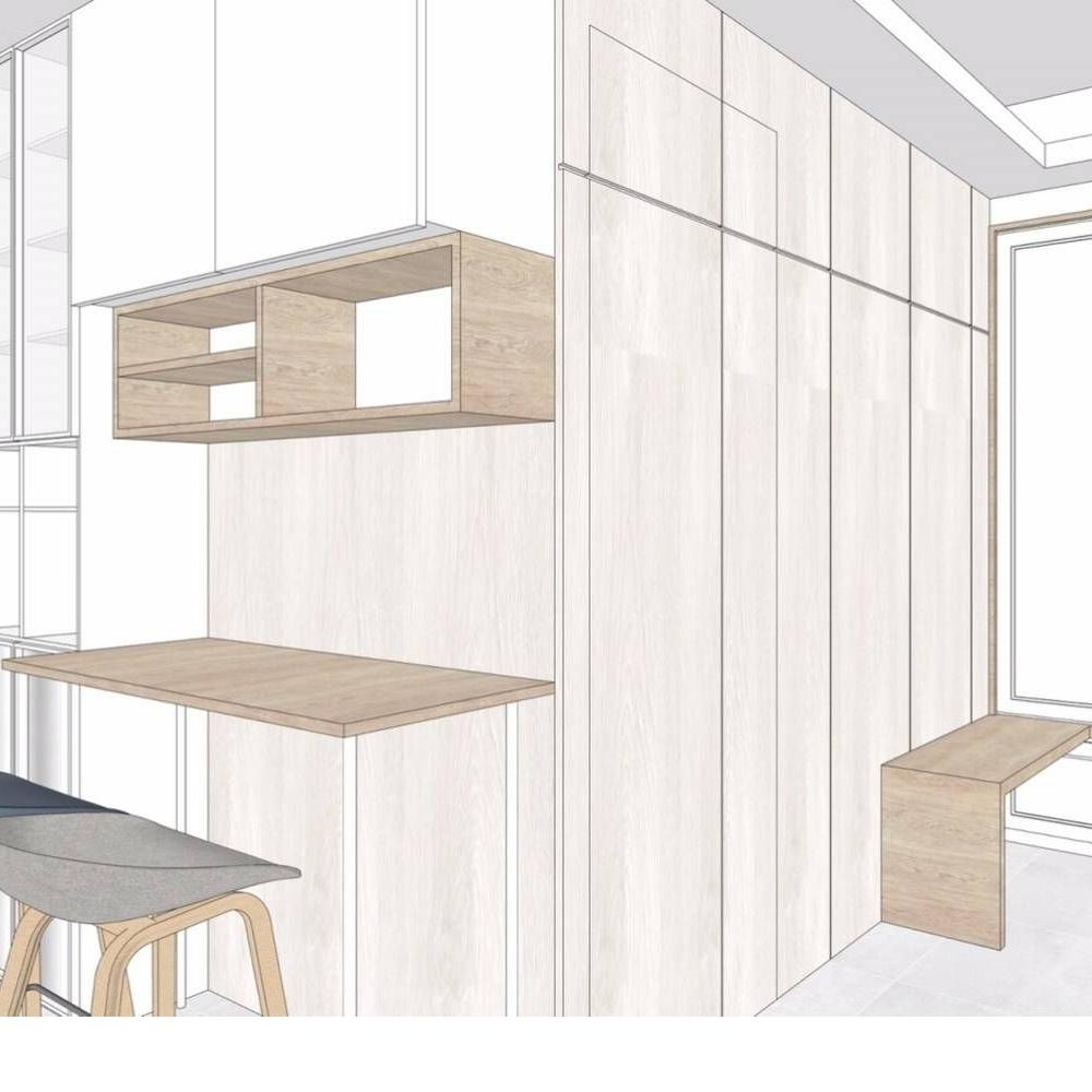 台中木工裝潢