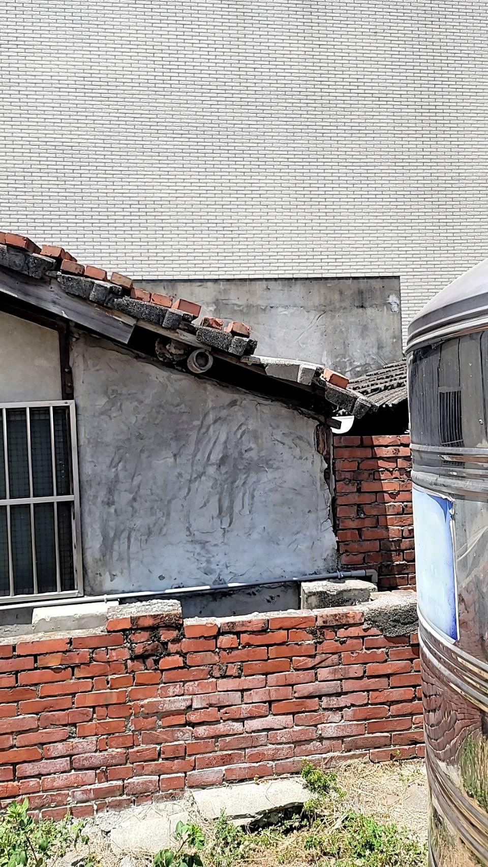 台中舊屋翻修