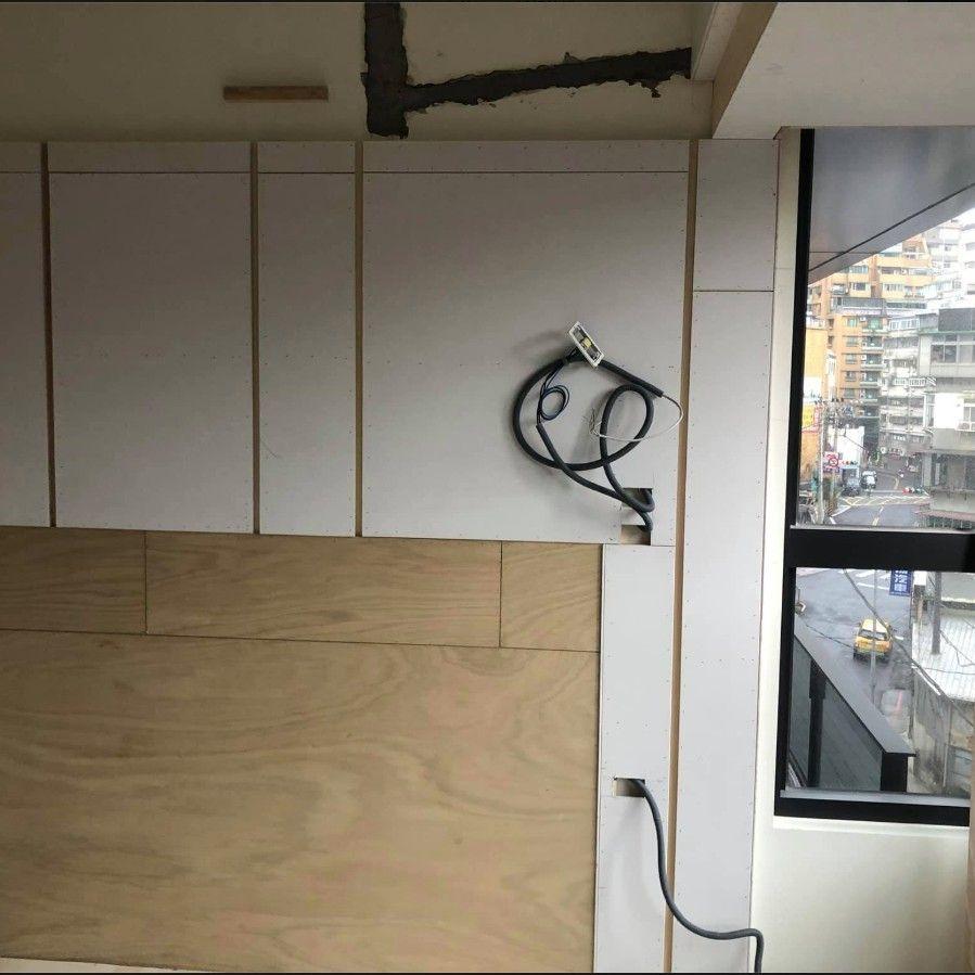 台北木工裝潢推薦