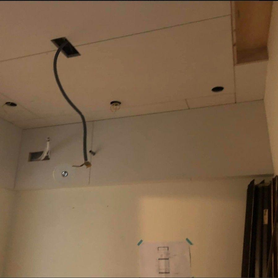 台北天花板裝潢