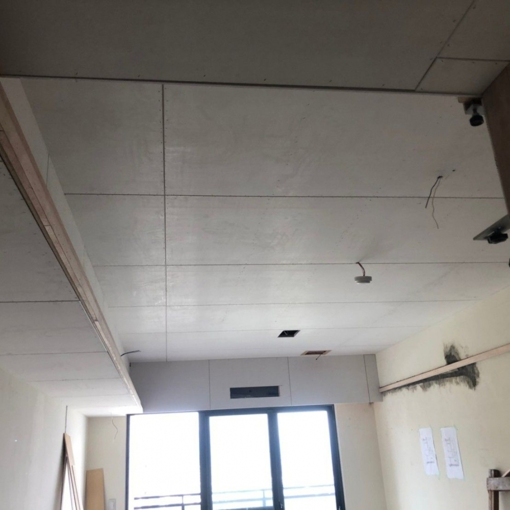 板橋木工裝潢