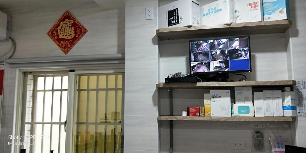 屏東監視器安裝