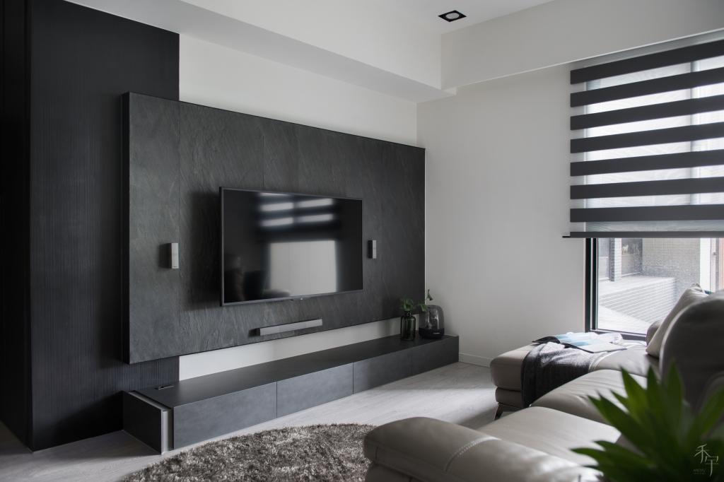 墨語 煙灰 Residence•2019