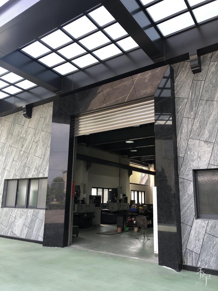 COSMETY鎰菖廠房•2019