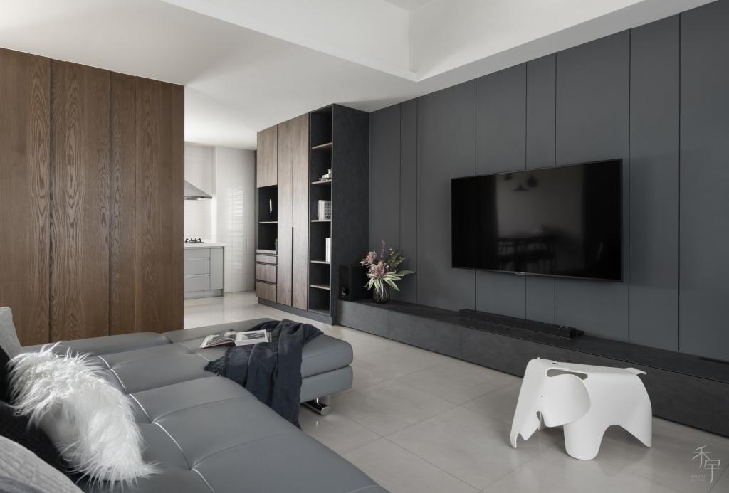H宅 Residence•2019