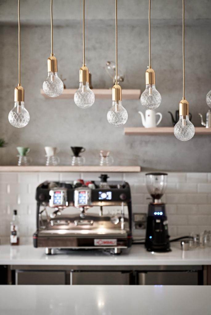 窩嚐咖啡Harbor Coffee Roasters•2020