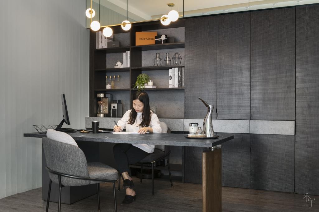 禾宇室內設計辦公室•2019