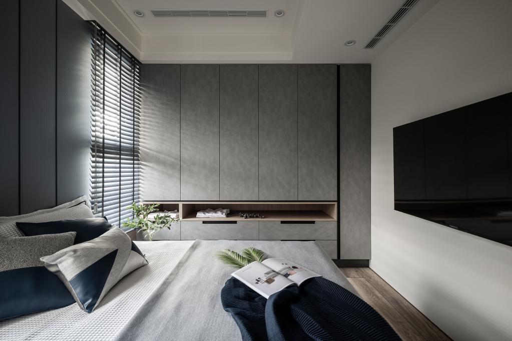 丹寧 Residence•2021
