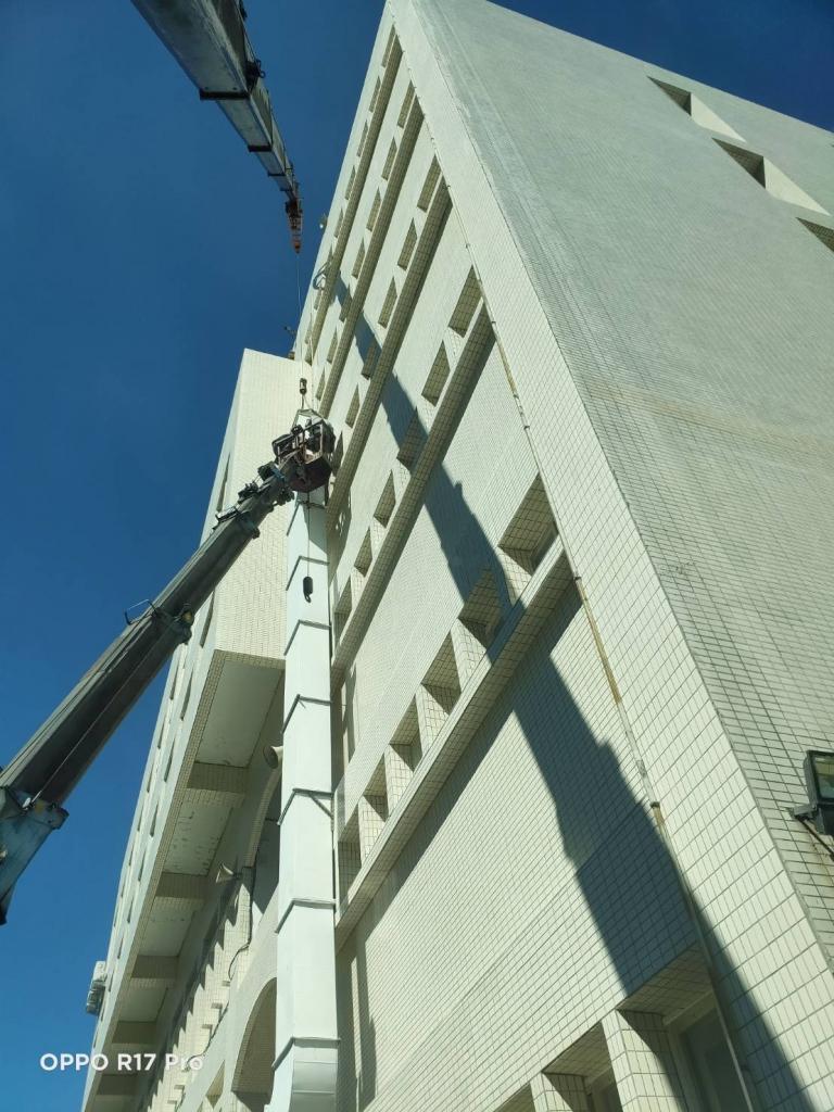 新北吊掛安裝工程