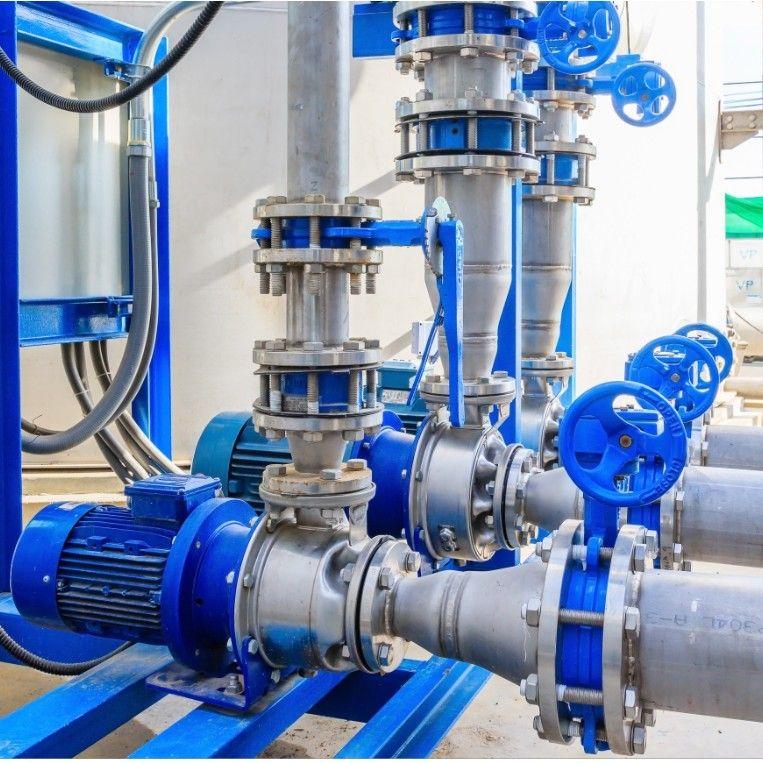 高雄醫院水電工程