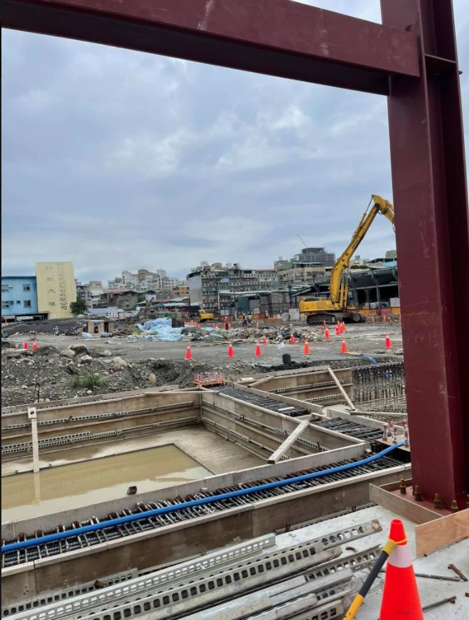 新竹結構補強工程