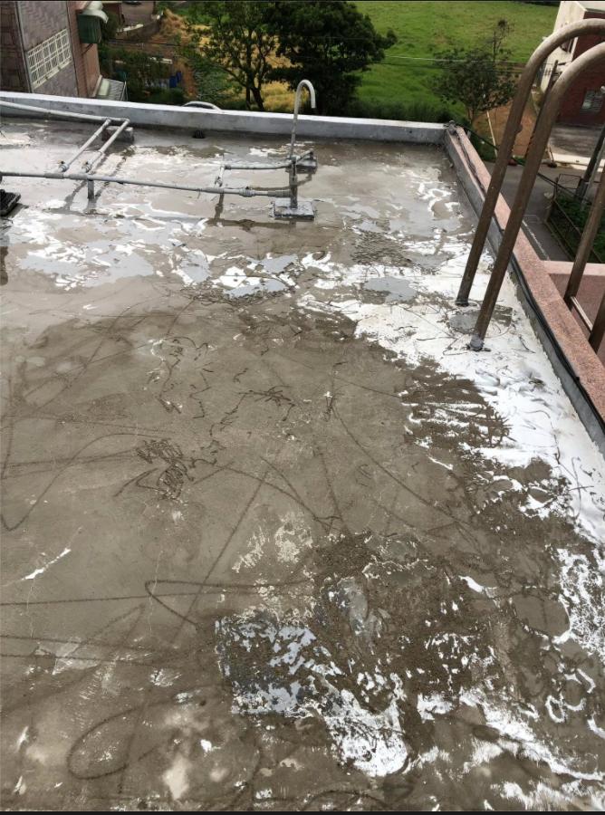 桃園外牆防水施工