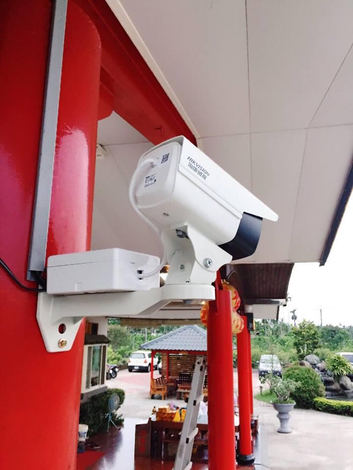 台中監視器施工