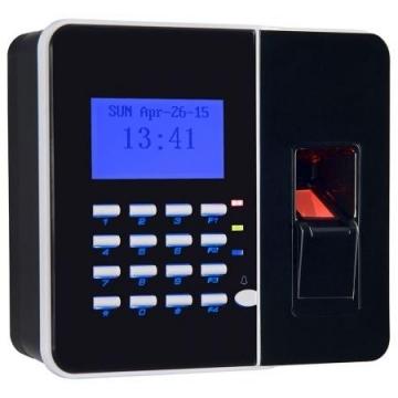 指紋辨識控制器