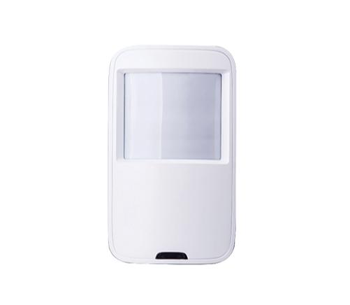 IoT無線PIR感測