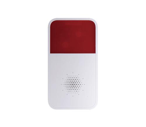 IoT無線警報器