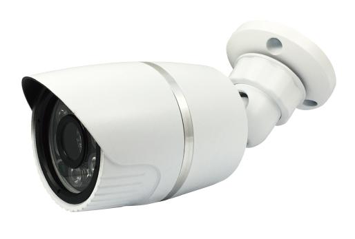 2MP 多合一攝影機