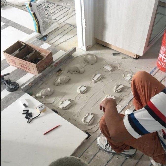 台中石材修補