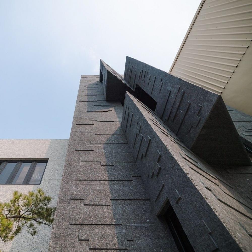 台中石材裝潢工程