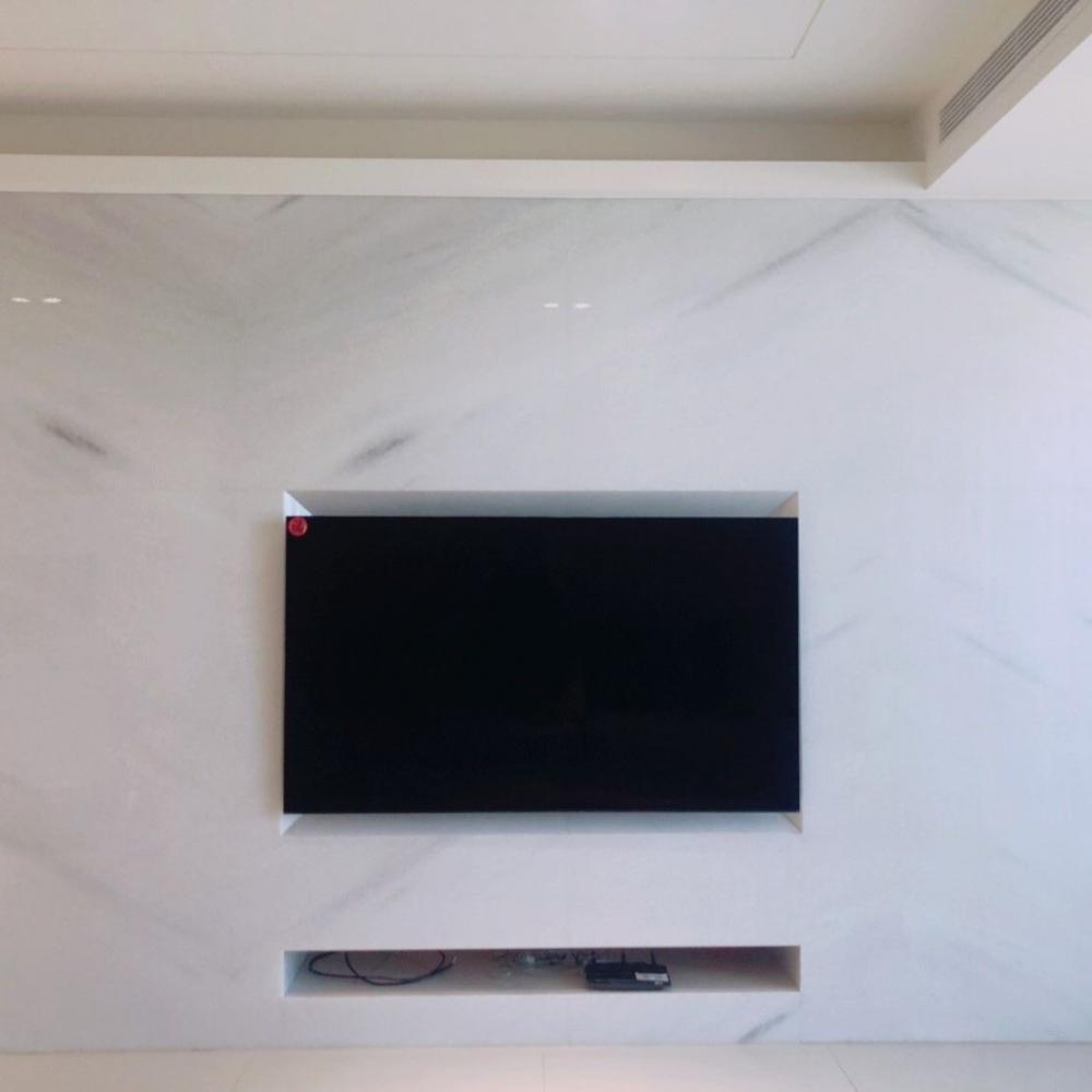 台中花崗石電視牆