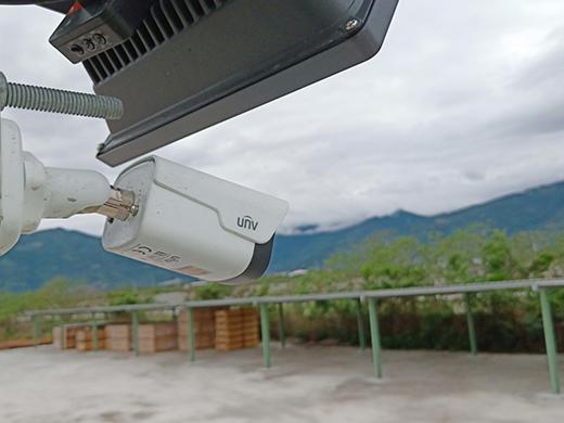 監視系統工程