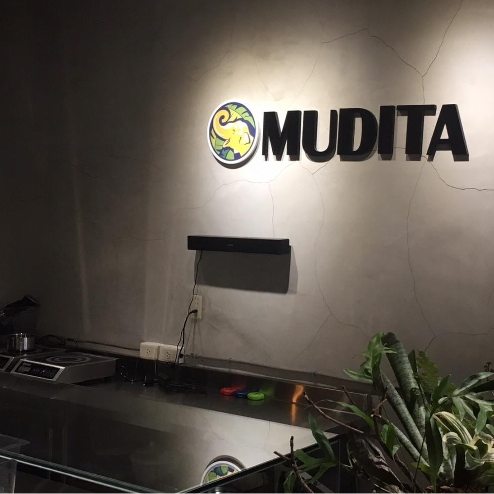 穆迪塔沙拉專賣