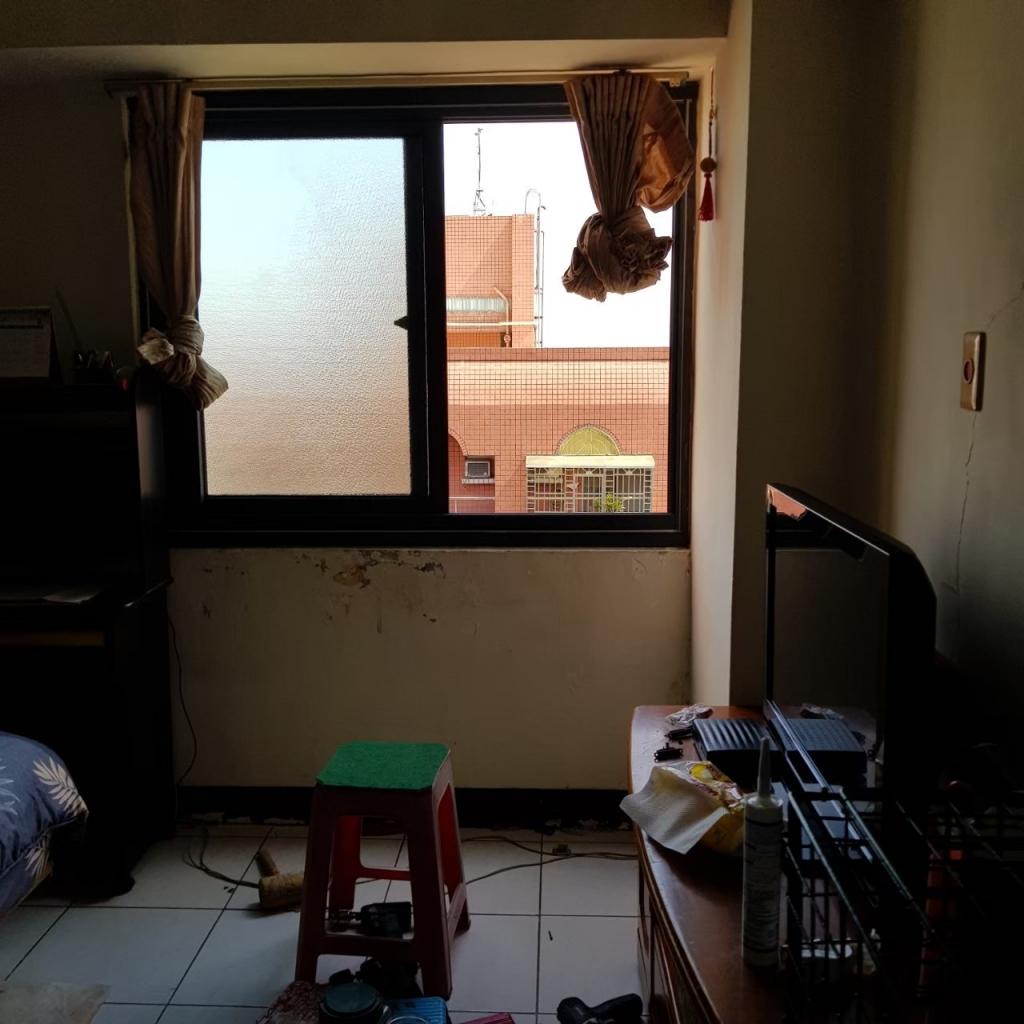 高雄鋁門窗包框