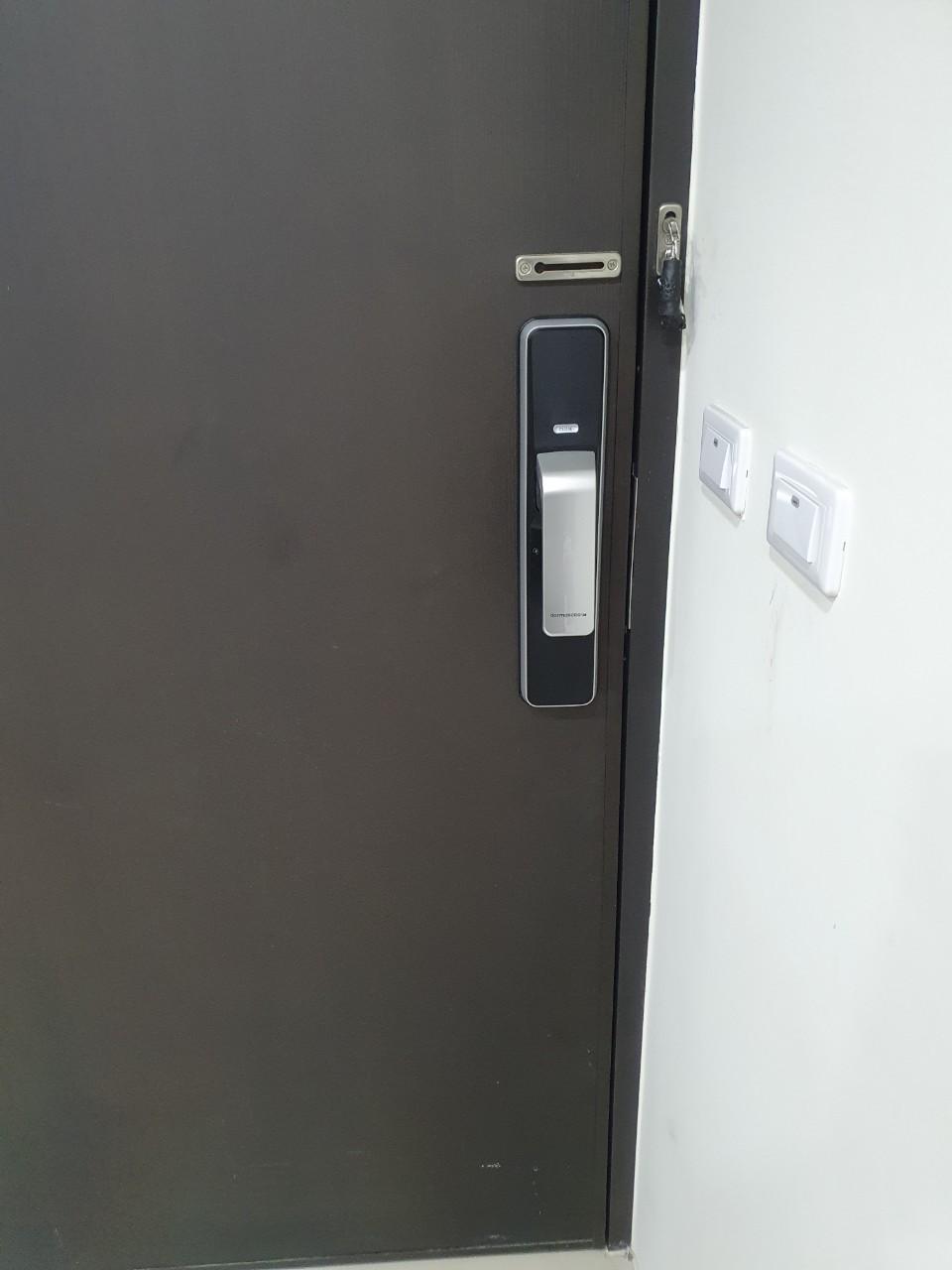 新竹電子鎖安裝
