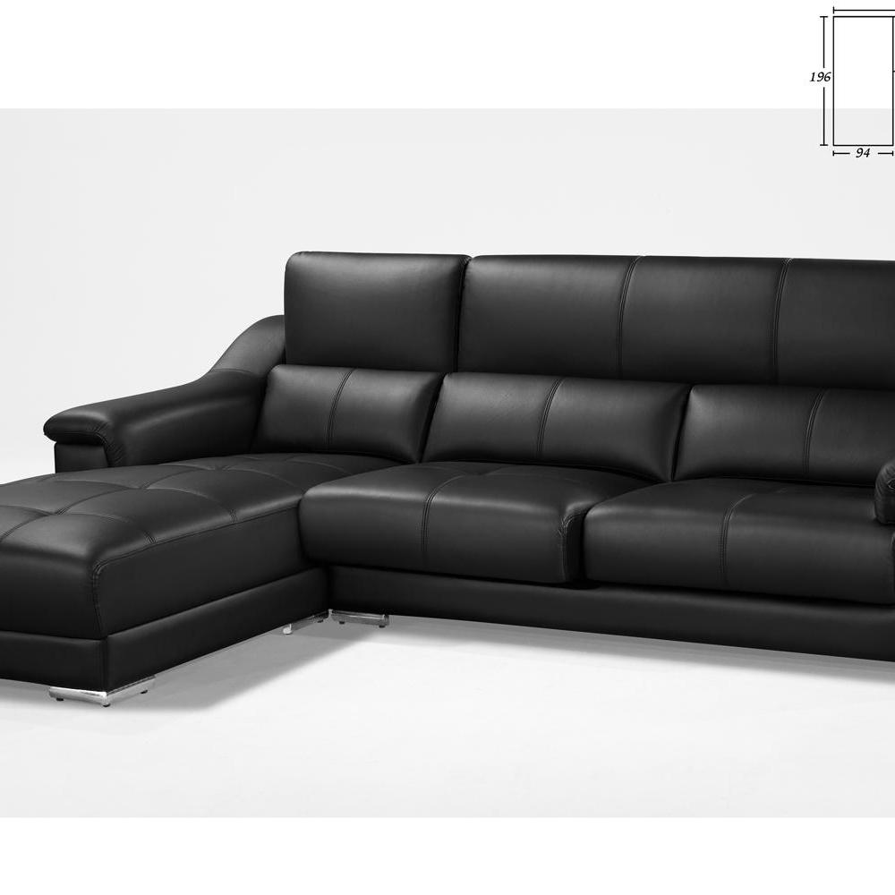 貝多芬L型沙發