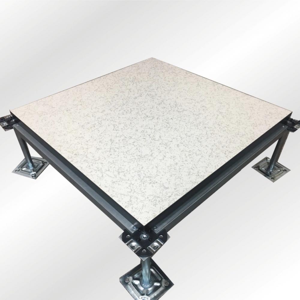 結晶水硫酸鈣高架地板