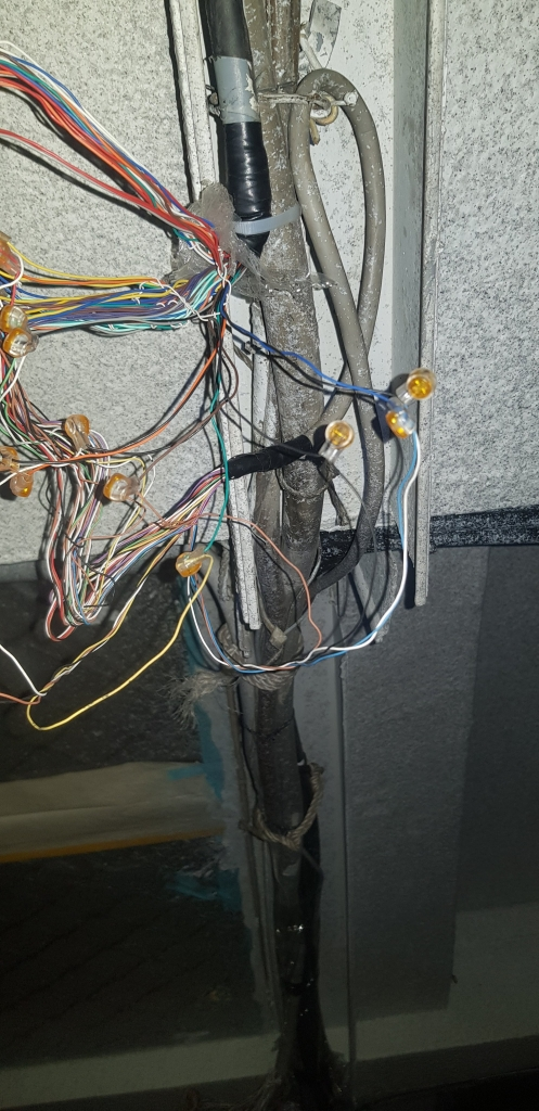 公所纜線工程